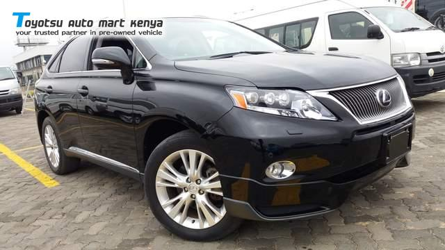 Stock List Used Cars For Sale Toyotsu Auto Mart Kenya