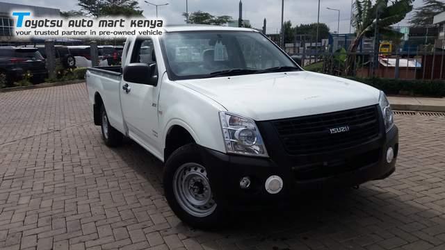 Stock List | Used Cars For Sale - Toyotsu Auto Mart Kenya