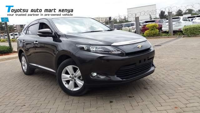 Used Cars For Sale Buy Sell Toyotsu Auto Mart Kenya Ltd