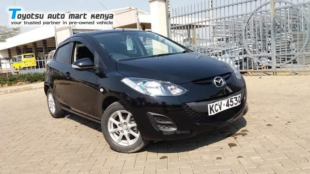 Stock List Used Cars For Sale Toyotsu Auto Mart Kenya