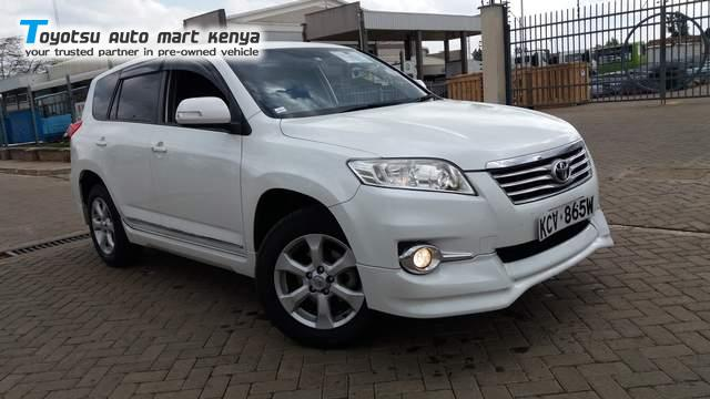 Used Cars For Sale, Buy Sell - Toyotsu Auto Mart Kenya Ltd
