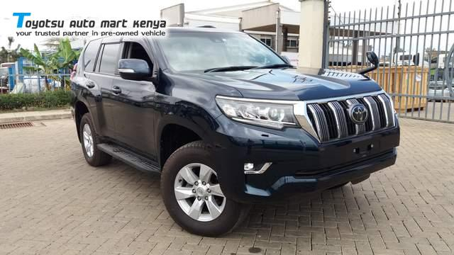 Used Cars For Sale, Buy Sell - Toyotsu Auto Mart Kenya Ltd