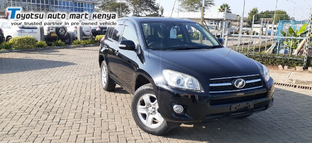 2014 toyota rav4 2wd used car for sale toyotsu auto mart kenya 2014 toyota rav4 2wd used car for